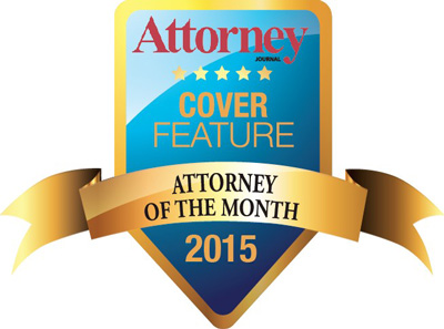 Attorney-of-the-Month
